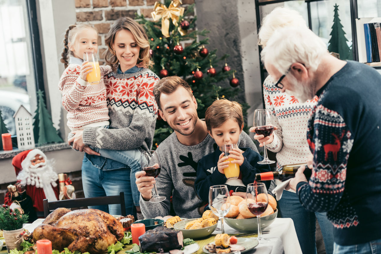 How to Safeguard Your Teeth for the Holidays